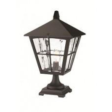 Pedestal lantern