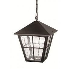 Porch chain lantern