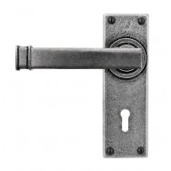 Door Lever Skelton- Lock