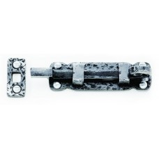 Door bolt - Cranked (Dimpled Effect)