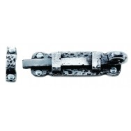 Door bolt - Straight (Dimpled Effect)