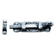 Door bolt - Straight (dimple effect)