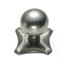 Cabinet Knob - Pewter 012